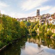 Switzerland's 'secret' fifth language thumbnail