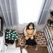 The arm's-length flats of Tokyo thumbnail