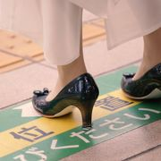 The woman fighting Japan's dress codes thumbnail