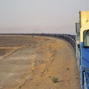 The longest train in the world? thumbnail