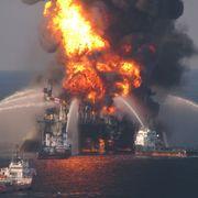 Deepwater Horizon explosion thumbnail