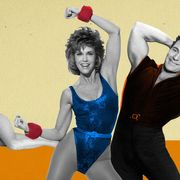 The evolution of home fitness thumbnail