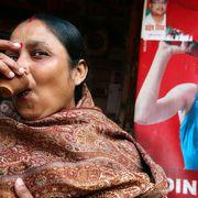 A threat to India's unique tea culture thumbnail
