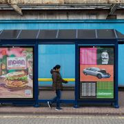 The inequality of outdoor advertising thumbnail