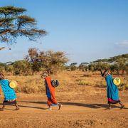 Why are Kenyans so generous? thumbnail