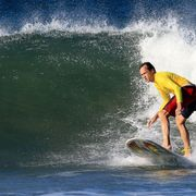 Tom Vanderbilt surfing thumbnail