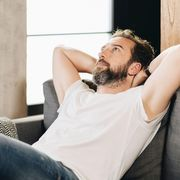 File image of pensive man on a couch thumbnail
