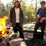 The Swedish chef who reinvented fire thumbnail