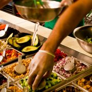 Why New Yorkers pay $15 for a salad thumbnail