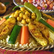 Couscous is considered Tunisia's most iconic dish thumbnail