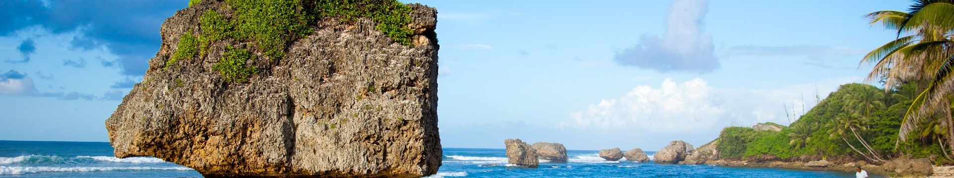 Caribbean & Bermuda