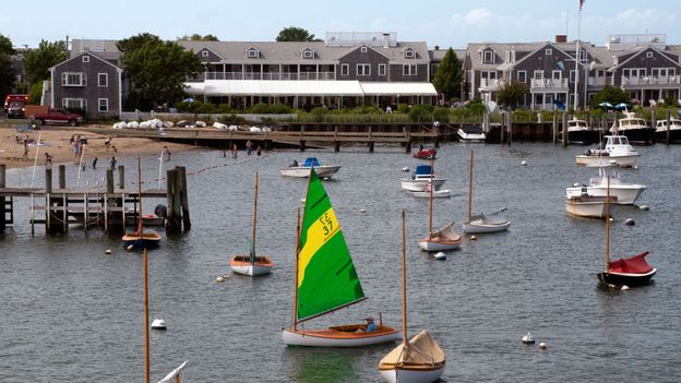 Bbc Travel The Kid Friendly Perfection Of Nantucket