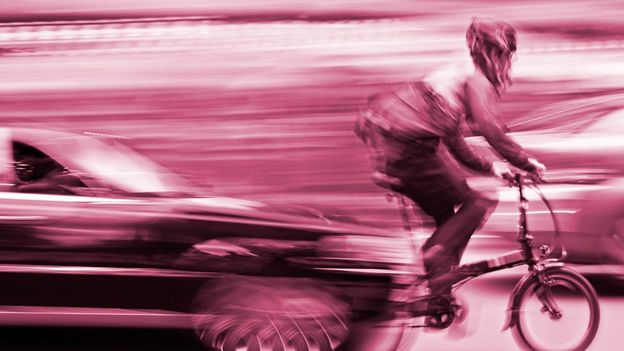 The psychology of why cyclists enrage car drivers