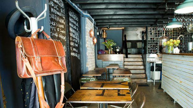 Sydney's small bar revolution