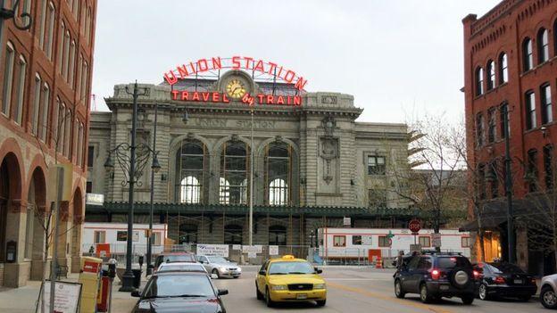 Union Station (Credit: Chris McGinnis)