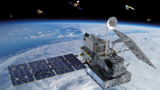 What would happen if all satellites stopped working?