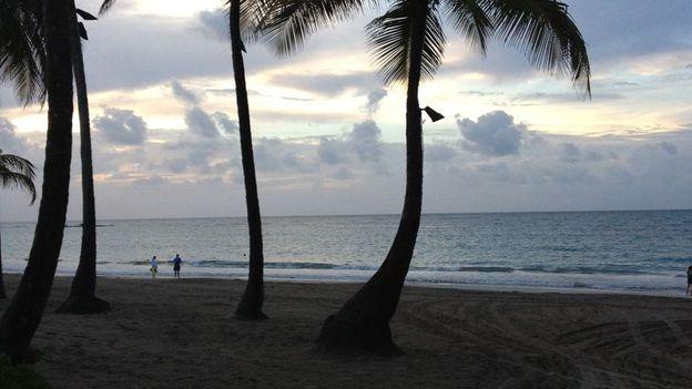 Isla Verde (Credit: Caitlin Zaino)