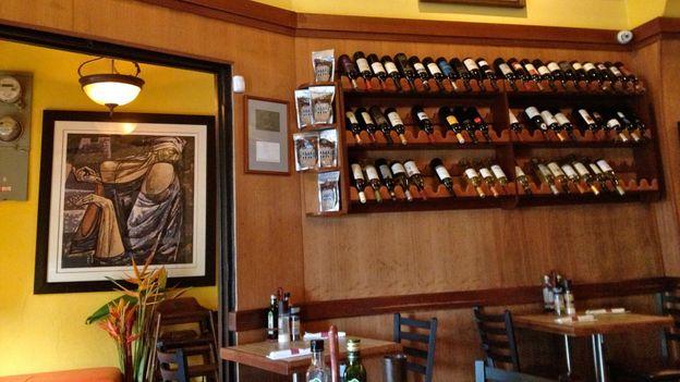 Cafe Puerto Rico, San Juan (Credit: Caitlin Zaino)