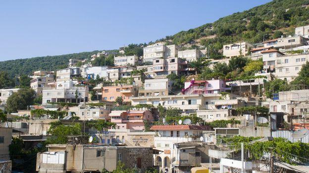 The Druze village of Peki'in (Credit: PhotoStock-Israel/Getty)