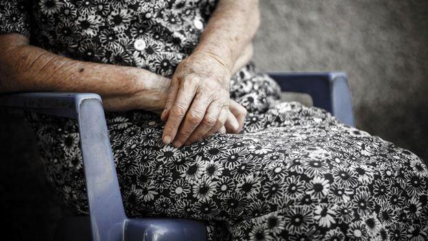 Alzheimer's  - cover