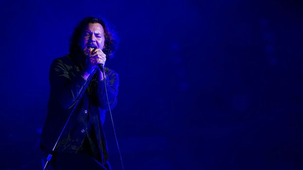 How did Pearl Jam become Generation X's Grateful Dead?