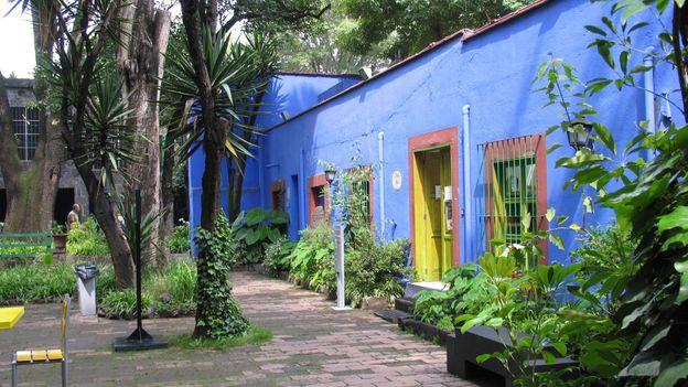 La Casa Azul (Credit: Kate Armstrong)