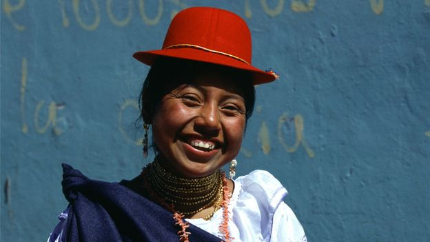 Otavalo: The land of Andean artistry