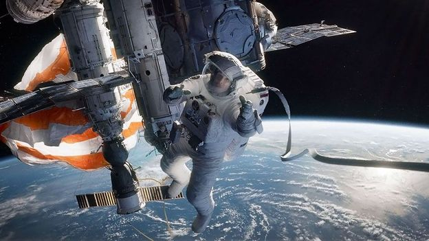 Gravity composer Steven Price: Music out of this world