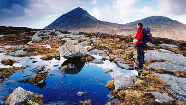 Glenveagh National Park (Credit: Gareth Mccormack/Getty)