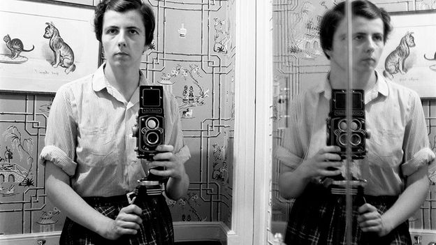 Vivian Maier: The enigma behind the camera
