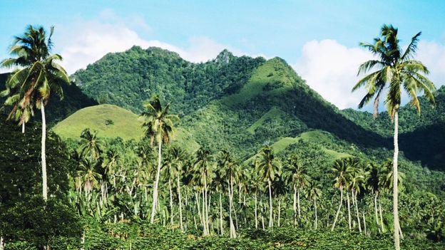 Lush inland landscapes (Credit: Mary Van de Ven/Getty)