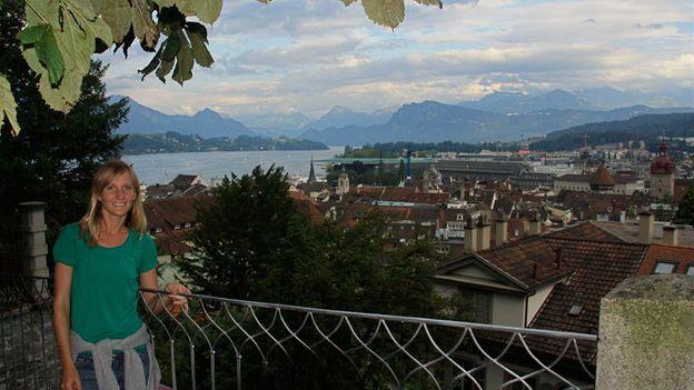 Lucerne, Switzerland (Credit: Gina Dowd)