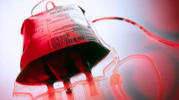 Why do we have blood types?