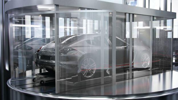 Porsche Design P'0001 (Credit: Porsche Design / Dezer Development)