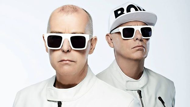 Pet Shop Boys: Opera's new stars?