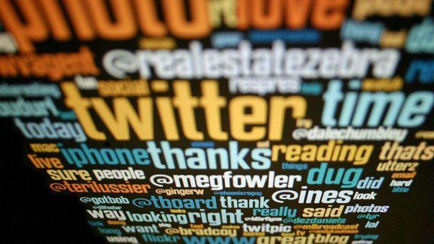 Is tech transforming language?