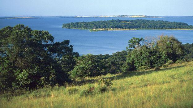 Lake Victoria, Uganda (Credit: Dea/G Cozzi/De Agostini/Getty)