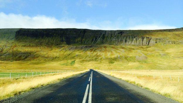 Iceland's Westfjords (Credit: Katie Hammel)