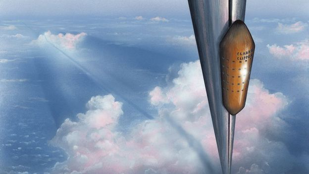 Should we give up on the dream of space elevators?