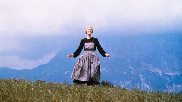 The Sound of Music at 50: Our favourite thing?