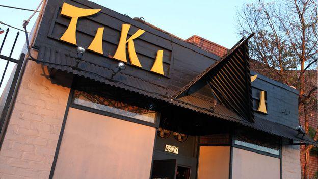 Tiki-Ti beckons Los Angeles tiki lovers (Credit: Credit: Sam Howzit/Flickr/Creative Commons)