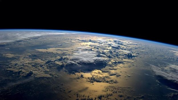 Life on Earth may be fundamentally unstable (Credit: NASA/Reid Wiseman)