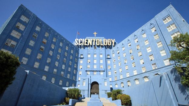 Going Clear is a 'must-see' Scientology documentary