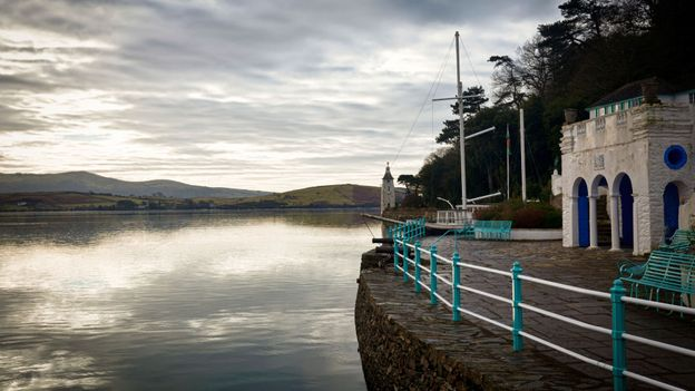 Winter on the estuary (Credit: Credit: BackyardProduction/iStock by Getty Images)