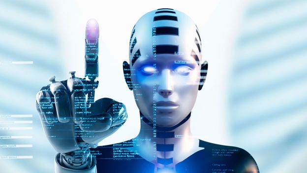 Will machines eventually take on every job?