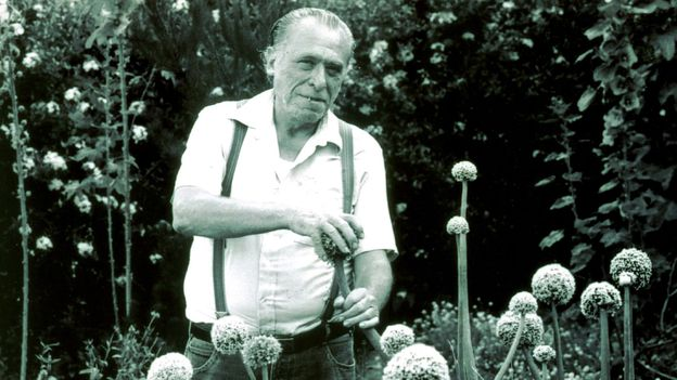 What Bukowski taught us about life in nine quotes