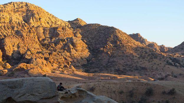 Wadi Musa lies just outside Petra (Credit: Credit: Will Jehring)