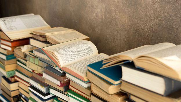 The 25 greatest British novels