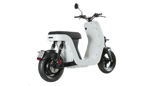 Me Electric Scooter