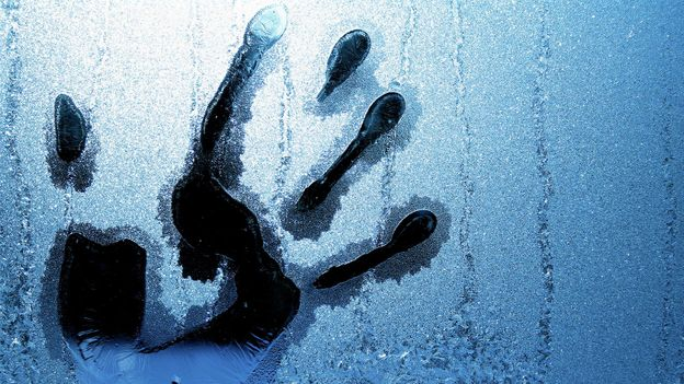 How do you freeze a human body for a second life?